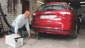 Silniki benzynowe potrzebują filtrów cząstek stałych!