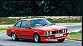 BMW serii 6 - Światowa ekstraklasa
