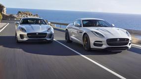 Jaguar F-Type po zmianach
