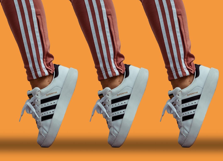 adidas Superstar kończą 50 lat Noizz