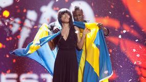 Młoda Szwedka sensacją Eurowizji