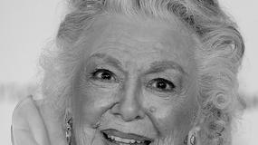 Zmarła Ann Rutherford