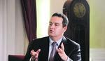 Dačić: Niko sa strane ne može da utiče na formiranje vlade