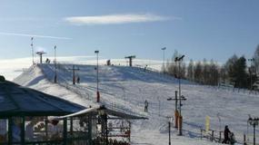 Na narty niekoniecznie w góry