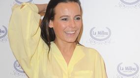 Śliczna Ania Mucha