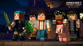 Minecraft: Story Mode - dziś premiera!