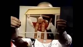 """Sinead O'Connor ostro o papieżu / Skandal w """"X Factor"""" - Flesz muzyczny"""