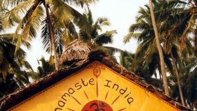 Indie - magiczny Orient