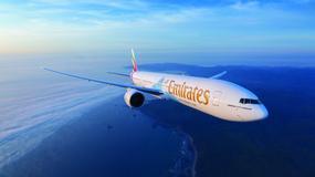 Linie Emirates lądują w Cebu i Clark