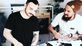 Levi's i OESU swoim projektem podbijają polskie festiwale