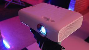 Projektor zamiast telewizora? To nie taki głupi pomysł