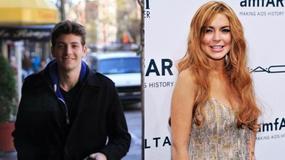 Lindsay Lohan po miesiącu rozstała się z chłopakiem