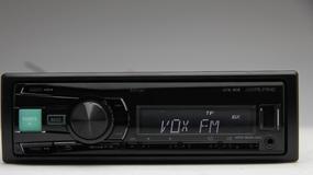 Tanie Alpine UTE-81R: test radia bez CD