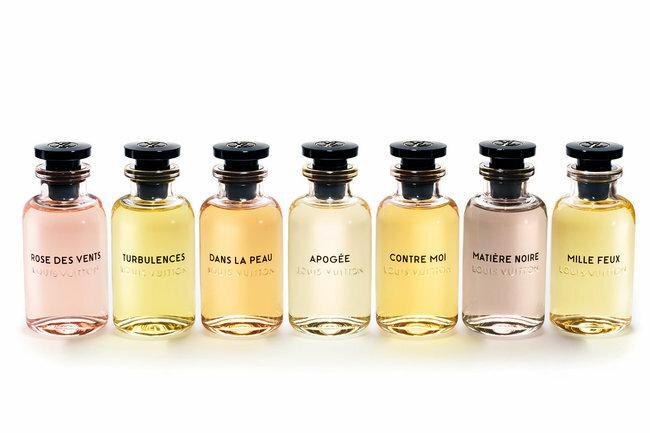 Perfumy Louis Vuitton