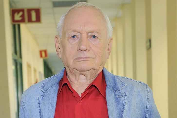 Witold Pyrkosz wydaje wnuczkę za mąż