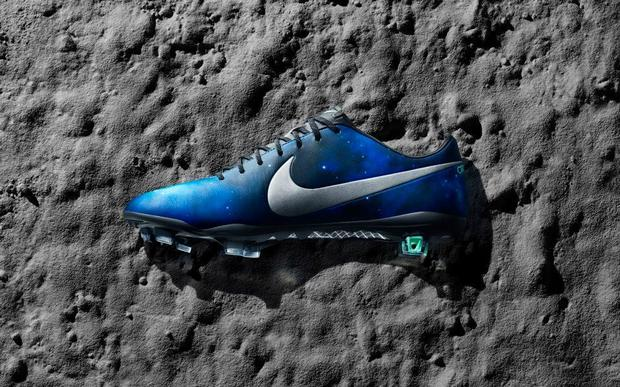 Nike Mercurial IX CR7 - fot. screen /Facebook /Cristiano Ronaldo