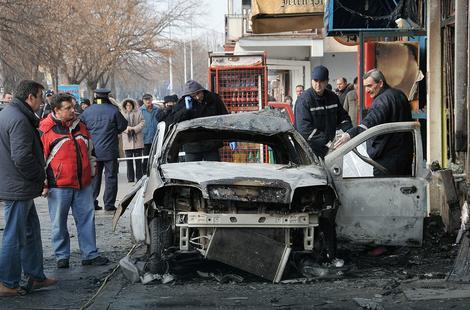 Istraga bez pomaka: Uprošlu nedelju bombom je ubijen Đorđe Stojanović
