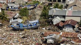 Niebawem 10 rocznica tsunami na Oceanie Indyjskim. Przypominamy skale zniszczeń