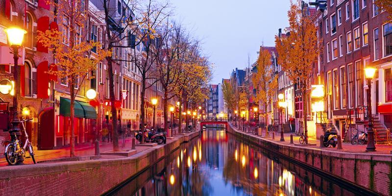 10 najsłynniejszych miast grzechu
