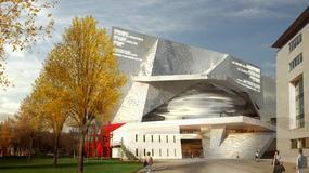 Paryż: Filharmonia Paryska ma nową, imponującą siedzibę