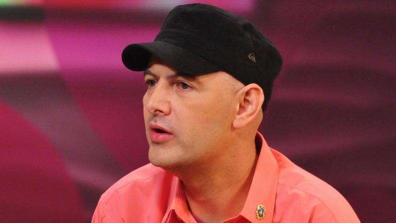 Tvrtko csalódott a Napló politikai befolyásoltsága miatt /Fotó: TV2