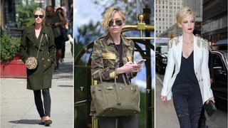 Must have: styl militarny