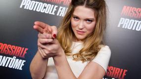 Léa Seydoux: kim jest aktorka, która może zostać nową dziewczyną Bonda?