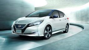 Nowy Nissan Leaf - ceny w Polsce