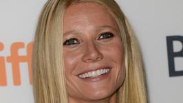 Gwyneth Paltrow nie wyklucza operacji plastycznej
