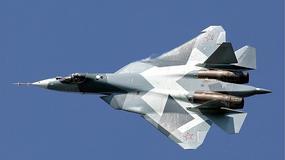 Rosyjskie maszyny lotnicze