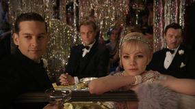"""BOX OFFICE: """"Wielki Gatsby"""" słabszy od """"Iron Mana 3"""""""