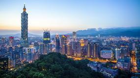 Pięć zaskakującyych faktów o Tajpej