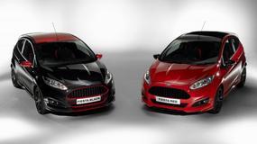Nowa Fiesta w gamie Forda