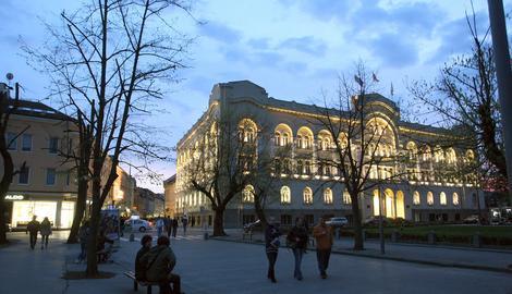 Opozicija u Republici Srpskoj zakazala proteste protiv vlasti za 14. maj