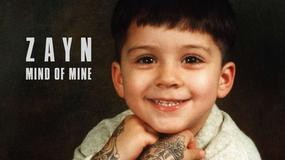 "ZAYN - ""Mind of Mine"""