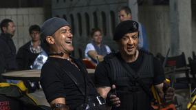 """Antonio Banderas w """"Niezniszczalnych 3"""": nie chcę zginąć na końcu filmu"""