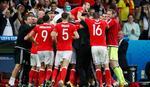 PREOKRET VELSA Ples Remzija rasplakao Belgiju za susret sa Portugalcima! /VIDEO/