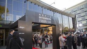 9. Netia Off Camera: gala otwarcia festiwalu