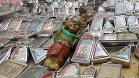 Tajskie amulety i talizmany dobre na wszystko