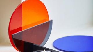 Designerskie świeczniki w stylu Bauhaus prosto z Polski
