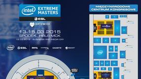 Intel Extreme Masters w Katowicach jeszcze większe!