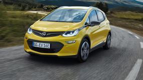 Opel Ampera-e w nowym wcieleniu