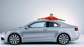 VW NCC - Coupé dla ludu?