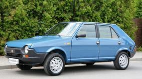 Fabrycznie nowy Fiat Ritmo Super 75 na sprzedaż