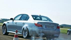 Które auta mają najwyższy moment obrotowy?