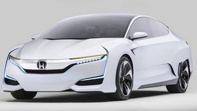 Honda: wodorowy prototyp FCV na salonie w Detroit