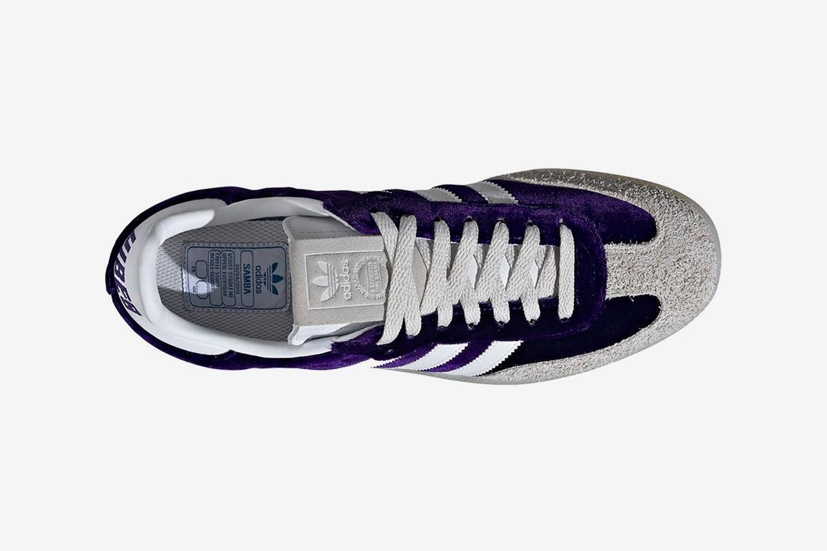 Adidas Purple Haze: Der perfekte Kiffer Sneaker Noizz