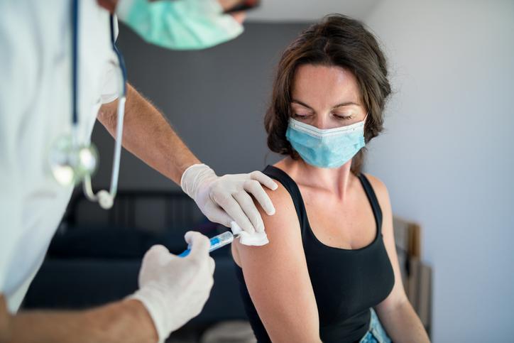 Injekciók az immunitás árának növelésére