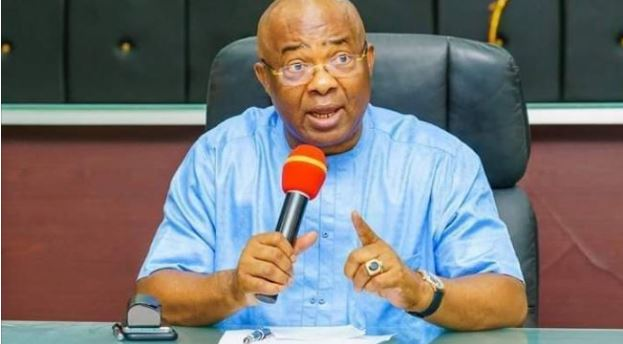 Governor Hope Uzodinma of Imo (TheCable)