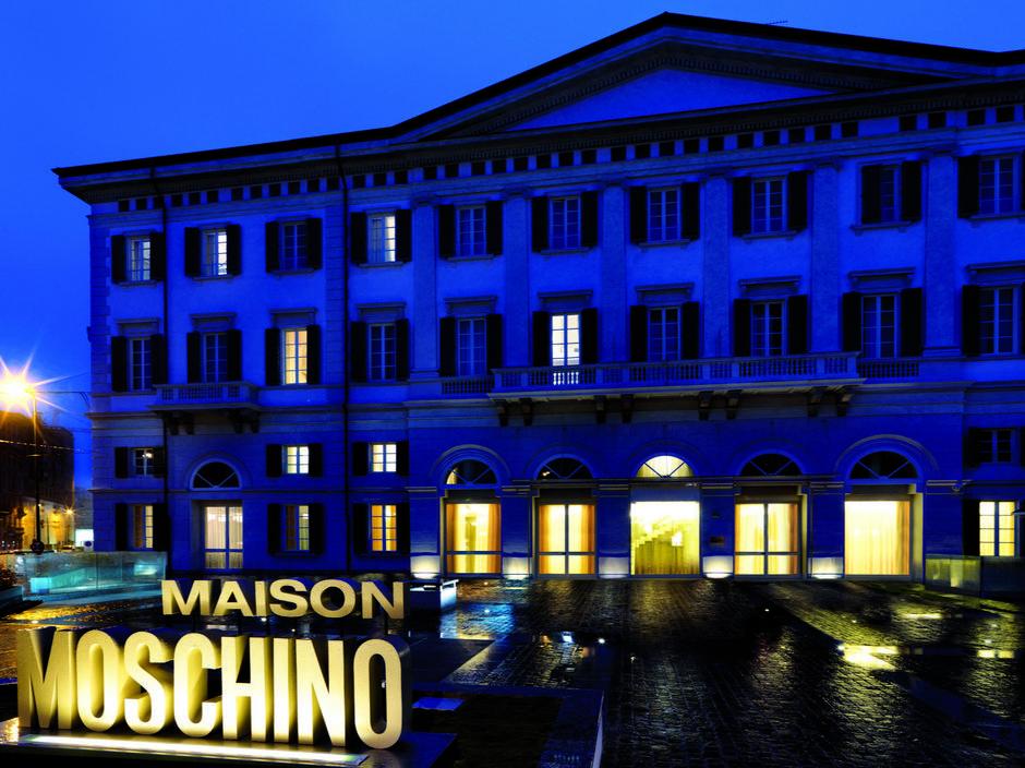 www.maisonmoschino.com
